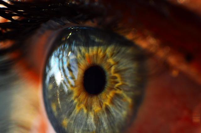 角膜剥離の症状ってどんな感じなのか