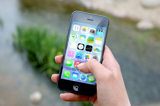 iphoneの4インチサイズが発売される