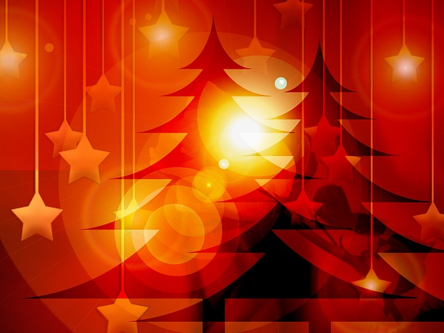 USJクリスマス2015の時間が知りたい!