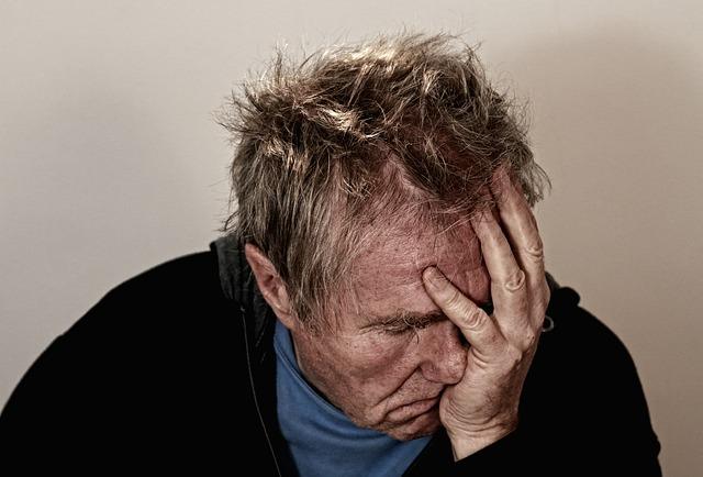 悪性リンパ腫の症状で咳が気になる!