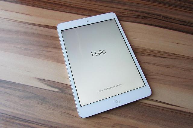 iPadAir3の発売日は2016年3月で決定か!