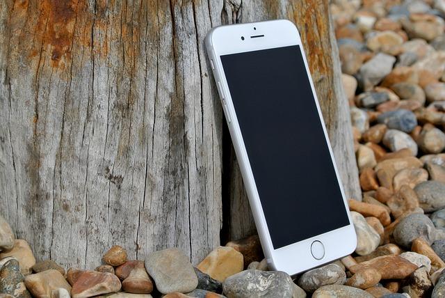 iPhone7のデザインが変わる?!カラーも新色登場?!