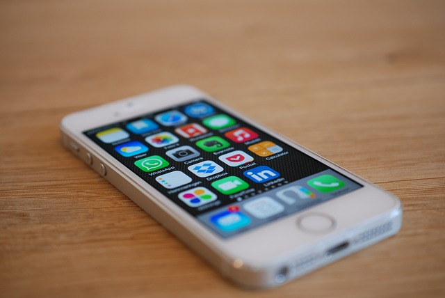 iPhone5seのスペックが気になる!