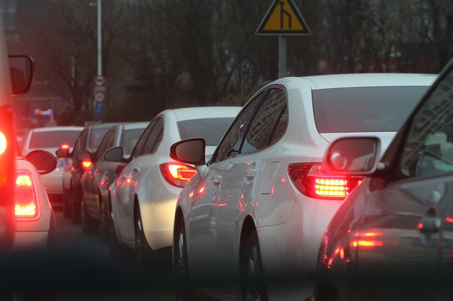 2016年GWの渋滞が気になる!どこまで混むのか!