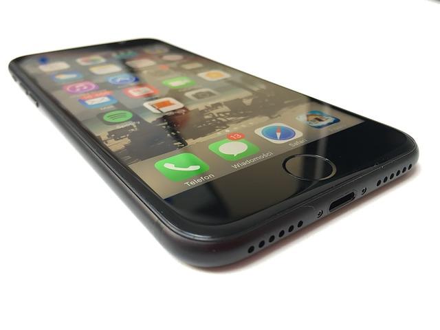 iPhone7のホームボタンが反応しない!解決策はこれだ!